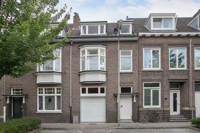 Matthias Wijnandsstraat 12, Maastricht