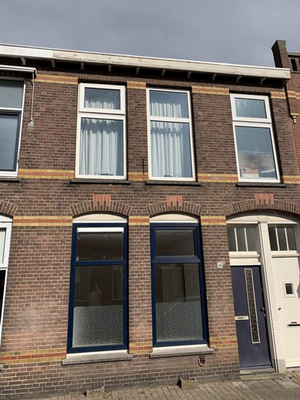 Vondelstraat, Dordrecht