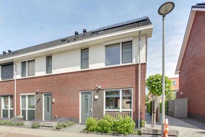 Rebergenhof 14, Veenendaal