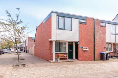 Doorzwin 3326, Julianadorp