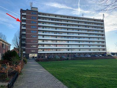 Wiardi Beckmanstraat 85, Breukelen