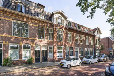 Westergracht 33-zw, Haarlem
