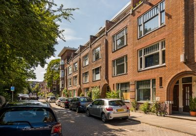 Tak van Poortvlietstraat 11-A2, Rotterdam