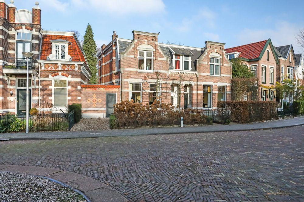 Frederik Van Blankenheymstraat 12 Koopwoning In Amersfoort