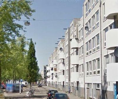 Barbusselaan, Amsterdam