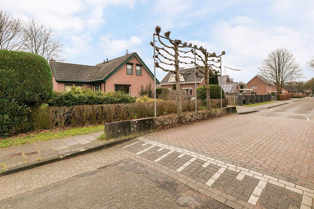 Sportweg 7, Nieuw-Dordrecht