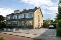Burgemeester de Zeeuwstraat 23, Ridderkerk