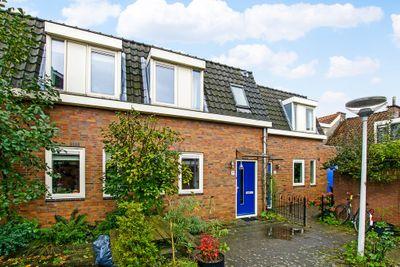 West Havenstraat 17, Leiden