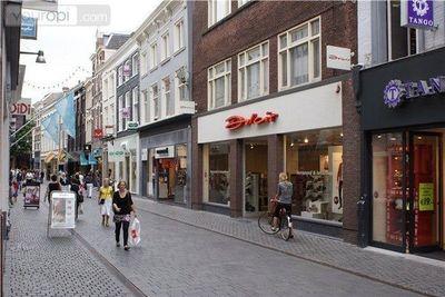 Eindstraat, Breda