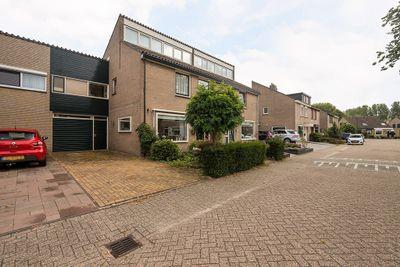 Anthon van der Horstlaan, Bunschoten-Spakenburg