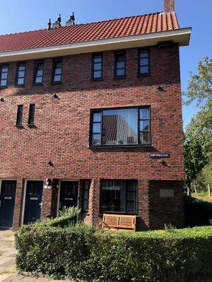 Cortinghlaan 60, Groningen