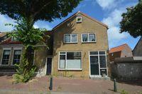 Burgemeester Mentzstraat 34, West-Terschelling