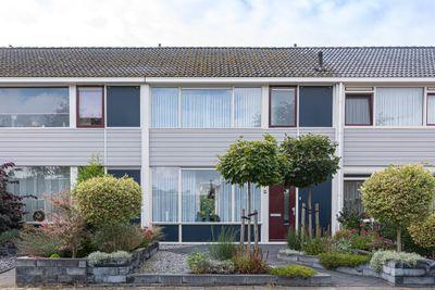Waalstraat 25, Winschoten