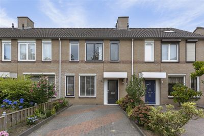 Atrechtlaan 9, Eindhoven
