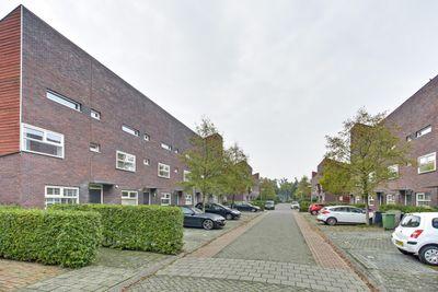 Appie Groenlaan 61, Groningen