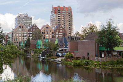 Hermitage, Zaandam