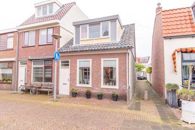 Stakman Bossestraat 25, Den Helder