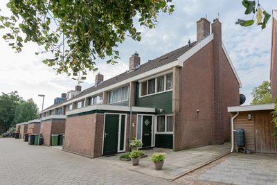 Avegaar 76, Monnickendam