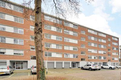 Rijnauwenstraat 256, Breda