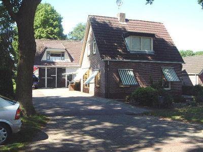 Looweg 8, Emmen