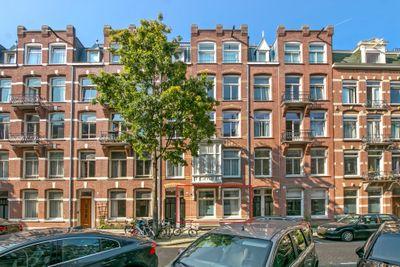 Derde Helmersstraat 52hs, Amsterdam