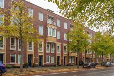 Rodenrijsestraat 72-B, Rotterdam