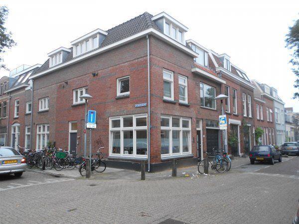 1e Spechtstraat, Utrecht