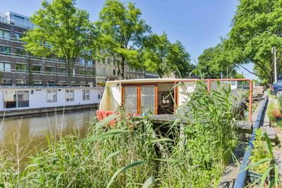 De Wittenkade, Amsterdam