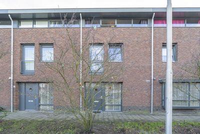 Raadsheer Luijbenstraat 14, Tilburg