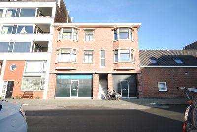 Treilerweg, Den Haag