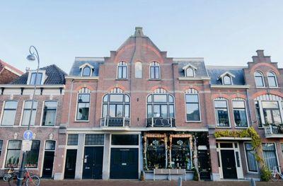 Zijlvest, Haarlem