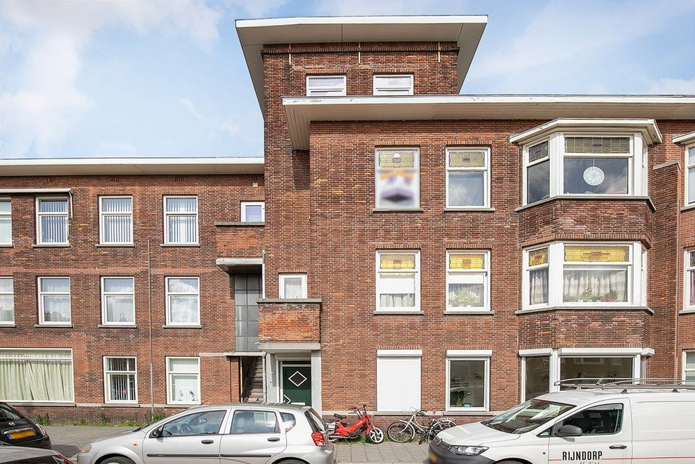 Allard Piersonlaan 144, Den Haag