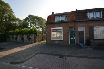 Watertorenweg 26, Steenbergen