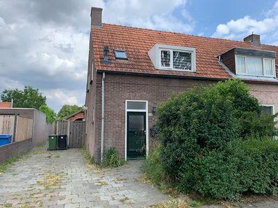Merefeltstraat 30, Veldhoven