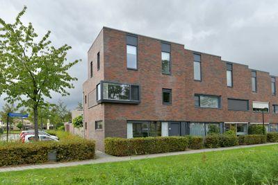 Leeghwaterlaan 52, Deventer