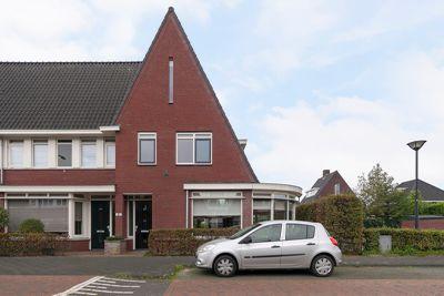 Valkenswaardstraat 90, Tilburg