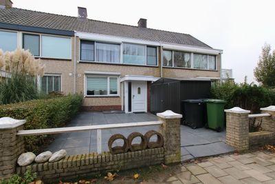 Adriaen Brouwerstraat 4, Maassluis