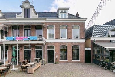 Oude Koemarkt 10, Heerenveen