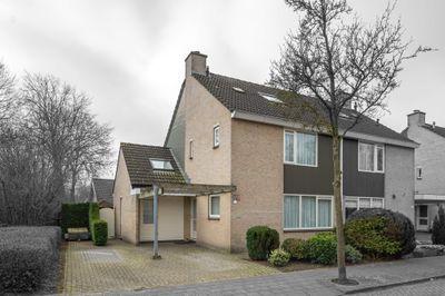 de Bruijnstraat 1, Nieuwegein