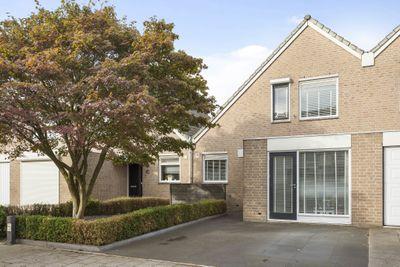 Rhonelaan 9, Eindhoven