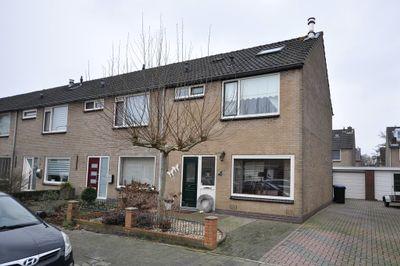 Meidoornstraat 11, Nieuwegein