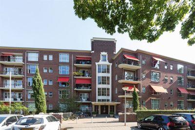 Stadsmatenstraat, Enschede