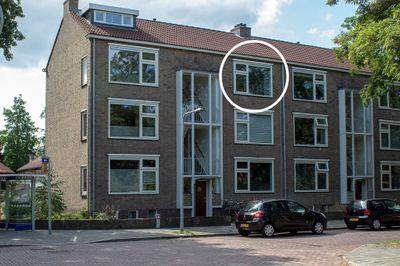 Erfgooiersstraat 243, Hilversum