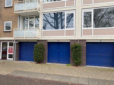 Onstein 48, Amsterdam