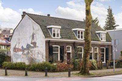 Koningsweg 72, Utrecht