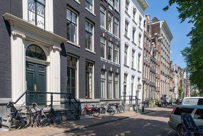 Herengracht 52-A, Amsterdam
