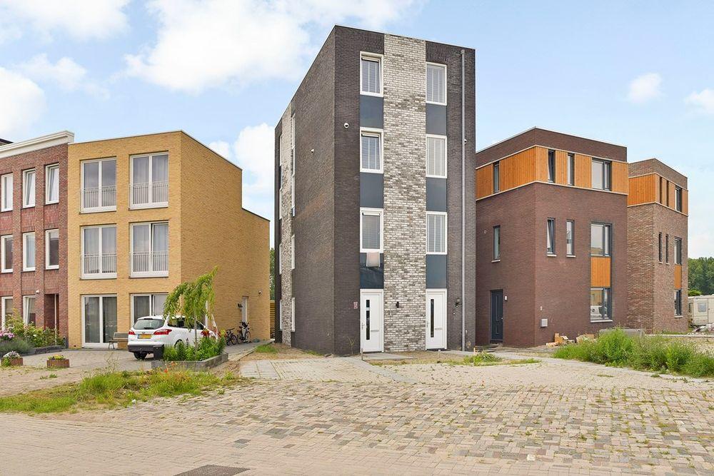 Zwedenstraat 147A, Almere