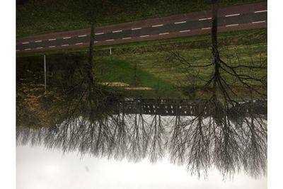 Oksholm, Hoofddorp