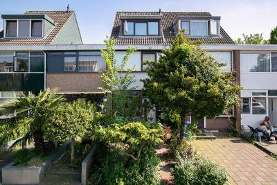 Van Langendonckstraat 26, Rotterdam