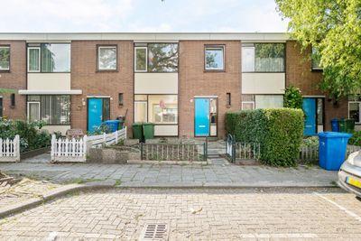 Racinestraat 5, Rotterdam
